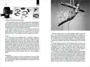 BDSM - Guida per esploratori dell'erotismo estremo (interno 7)