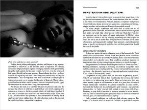 BDSM - Guida per esploratori dell'erotismo estremo (interno 12)