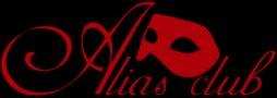 Alias Club logo