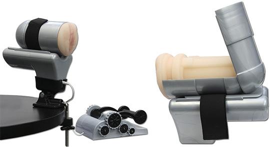 robotech thruster