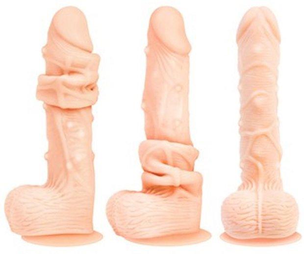 flex skin dildo