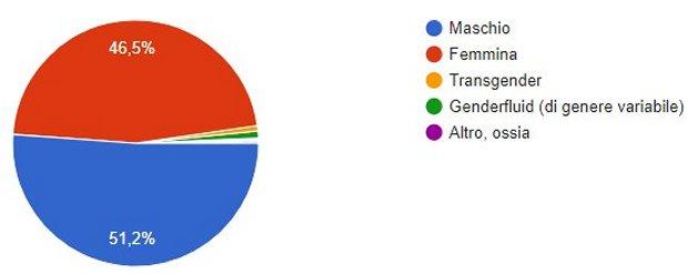 2 - identificazione di genere