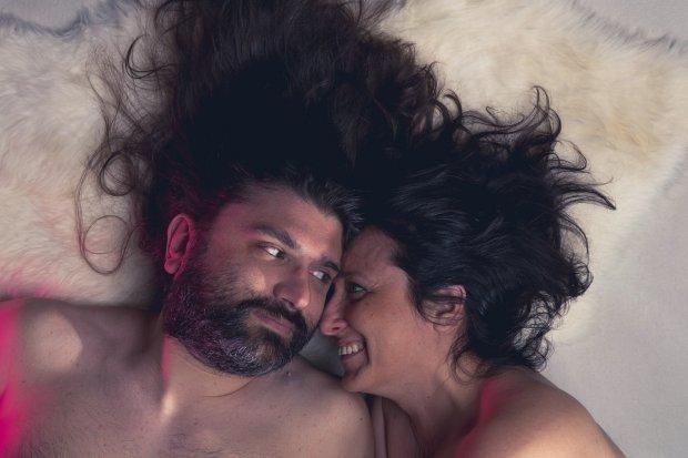 Anna & Lucio Basadonne