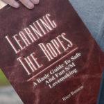Vietato ai licheni - La recensione di 'Learning the ropes'
