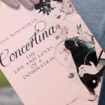 Altro che la solita biografia - La recensione di 'Concertina - The life and loves of a dominatrix'