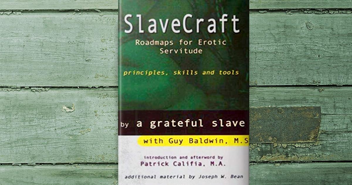 slavecraft