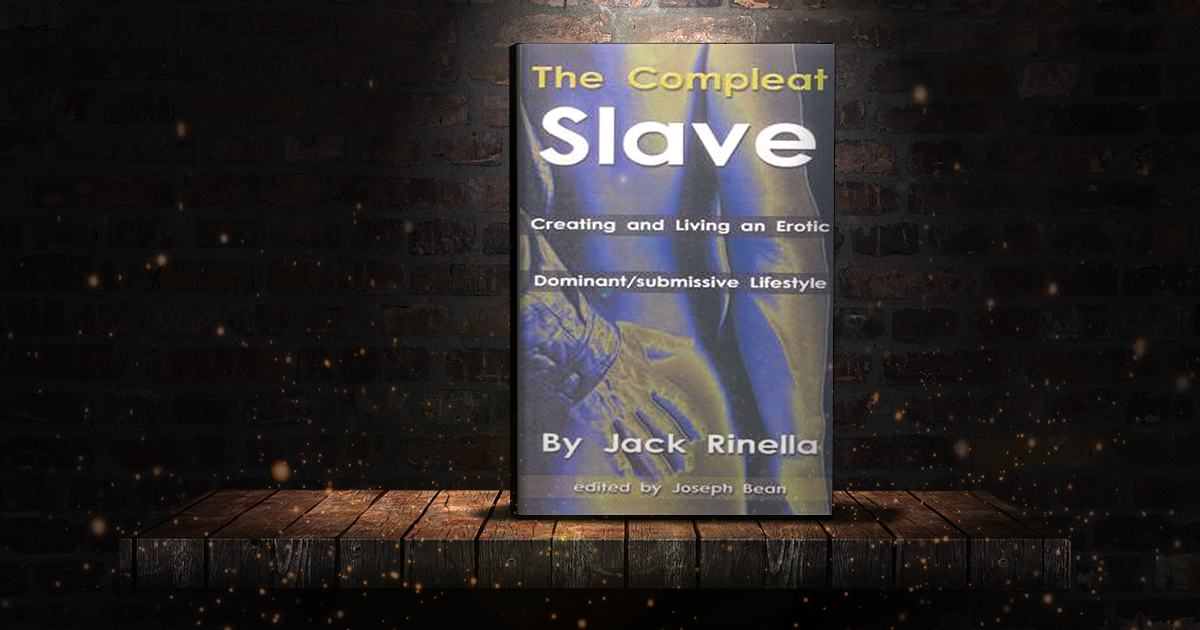 the compleat slave