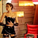 50 sfumature di Angelina Jolie? Non proprio.