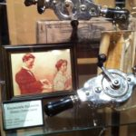 The museum (and the history) of antique vibrators