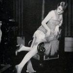 Il fetish, 80 anni fa