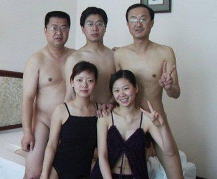 La Cina scopre la Rivoluzione Sessuale