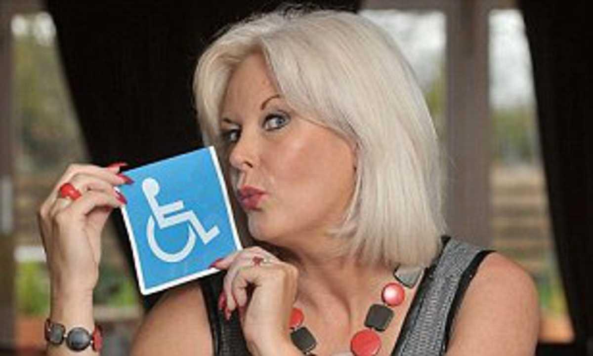bordello per disabili
