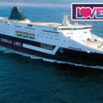 Erotic cruise... or something