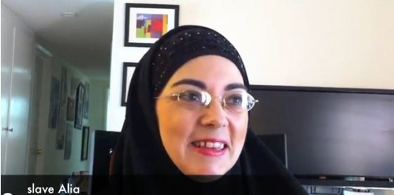 Islam and BDSM – Interview with slave Alia