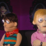 The intimate lives of puppets