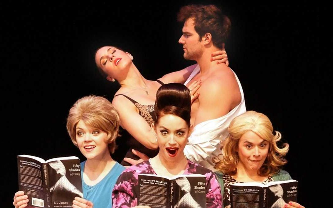 (Another) 50 shades of Grey musical