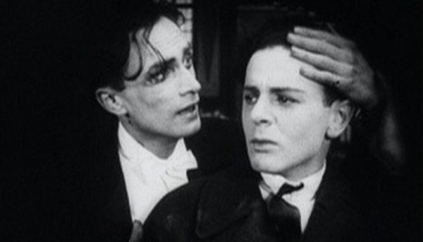 The first gay film ever