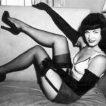 Indie doc clears up the whole Bettie Page story