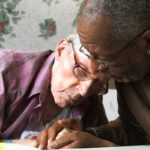 Watch this doc on elder LGBT people before it goes away
