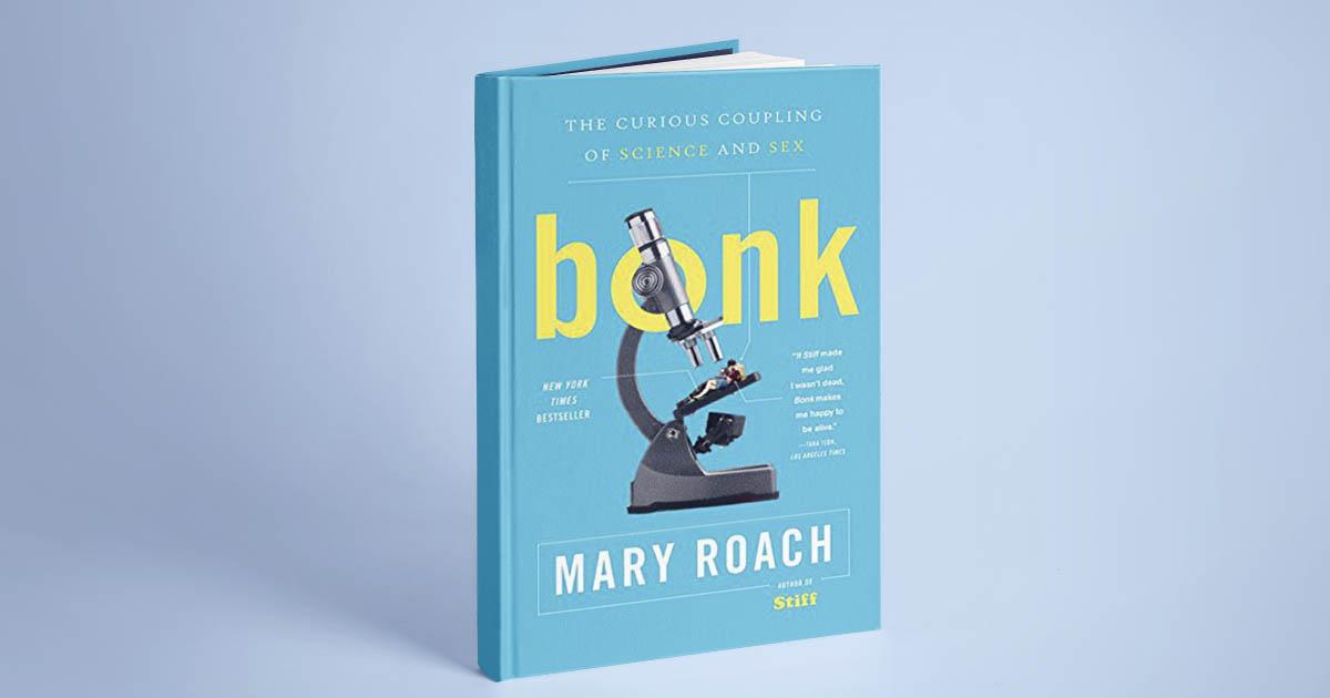 Bonk Mary Roach