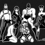 Cosa ho imparato da una convention BDSM