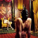 Le stanze dei giochi - Storia dei boudoir dalle caverne all'era del sesso high tech