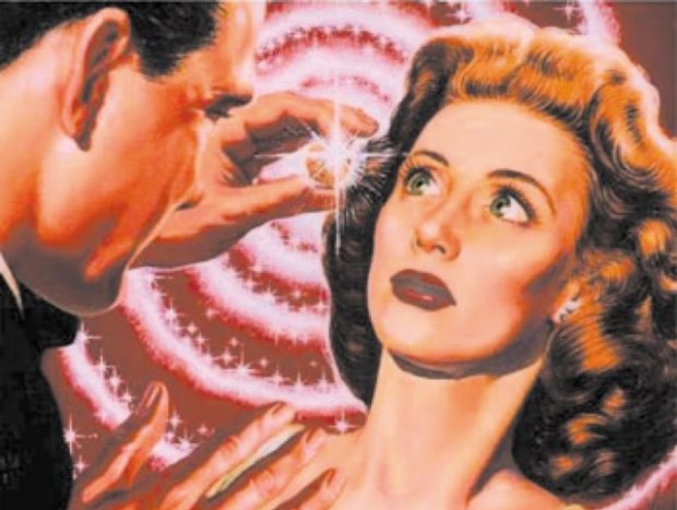 Erotic hypnosis – The game you really cannot play