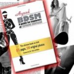 BDSM - A Guide for Explorers of Extreme Eroticism: the Sex Machines Reviews' lowdown