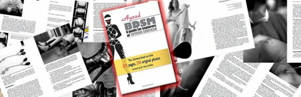 BDSM – A Guide for Explorers of Extreme Eroticism: the Sex Machines Reviews' lowdown