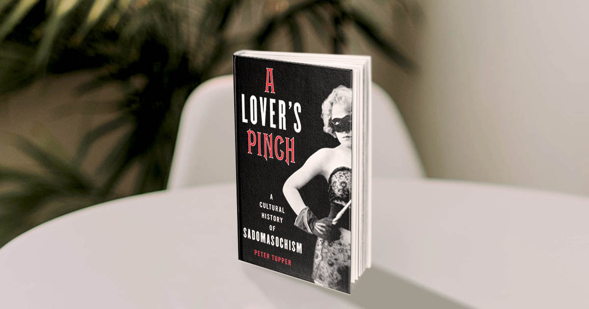 a lovers pinch