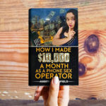 How I Made $10,000 A Month As A Phone Sex Operator – No such thing as a free lunch