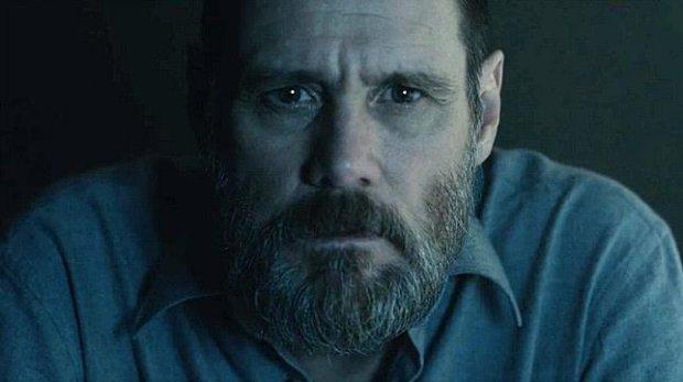 Jim Carrey in Dark Crimes