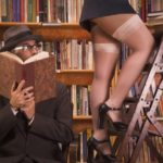 Books make you smarter (and sexier too)