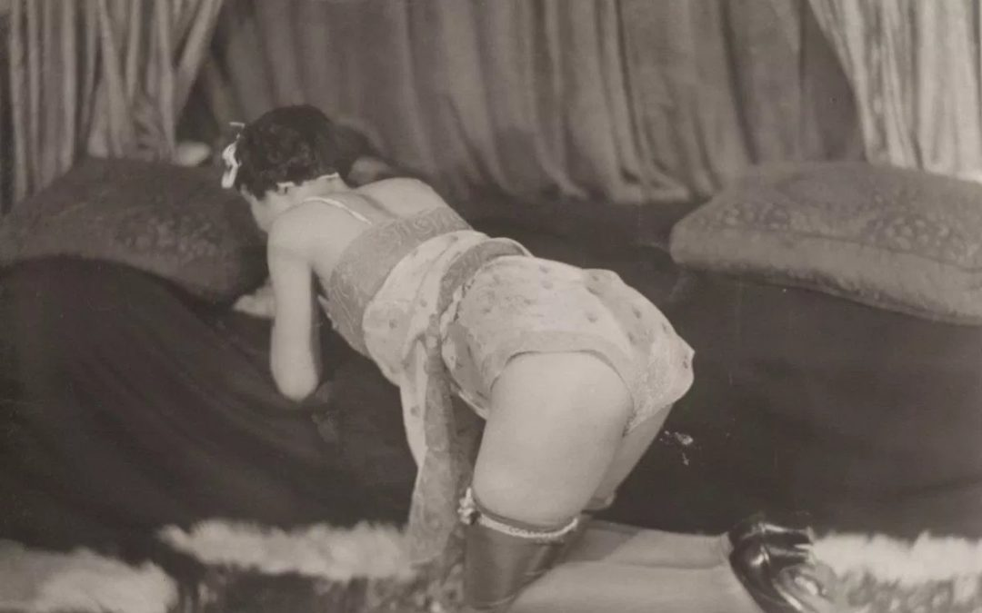 Experience the original kinky porn with the Ostra archives