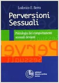 Perversioni sessuali
