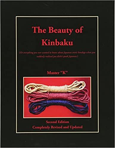 Beauty of kinbaku, The