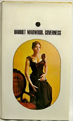 Harriet Marwood, governess