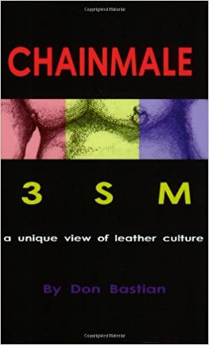 Chainmale 3SM. A unique view of leather culture