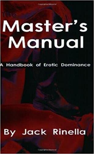 The Masters Manual