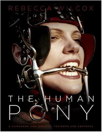 Human pony, The