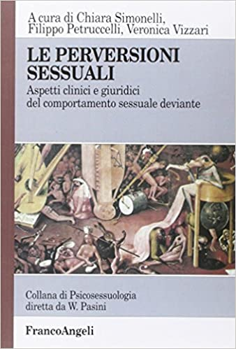 Le perversioni sessuali