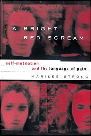 Bright red scream, A