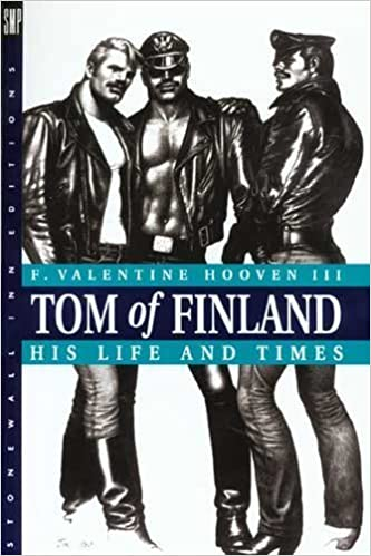 Tom of Finland – His life and times