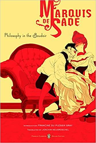 Phylosophy in the boudoir