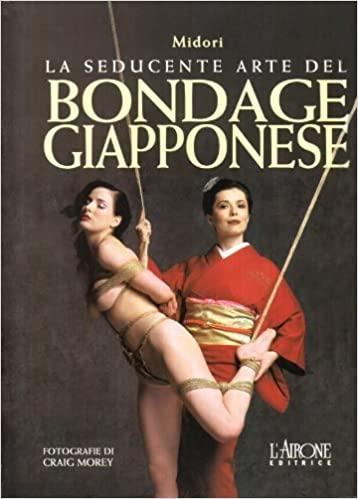 La seducente arte del bondage giapponese