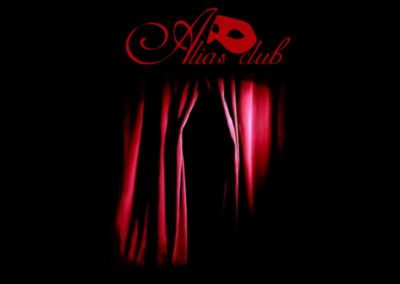 Alias Club (2011)