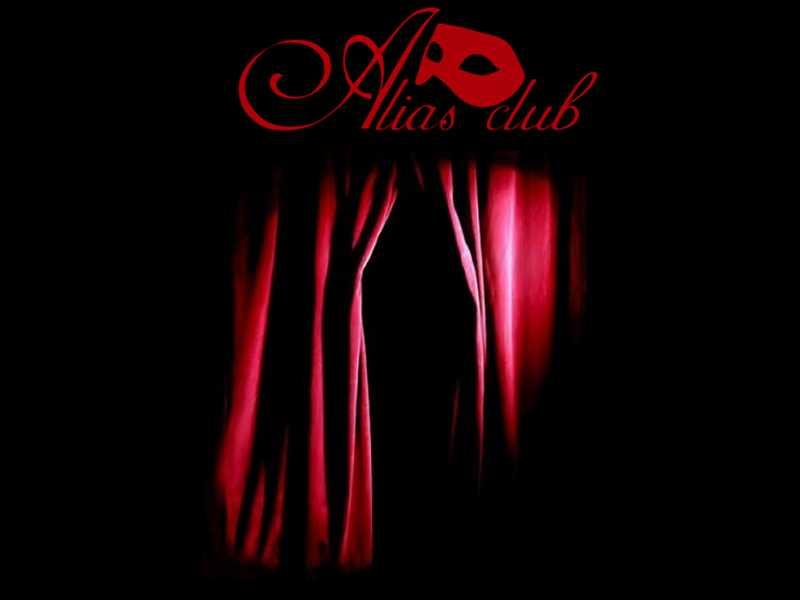 Alias Club (2011)