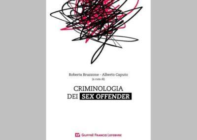 Criminologia dei sex offender (coautore)