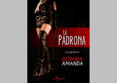 La Padrona (The Mistress)