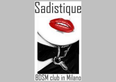 Sadistique (2005- )